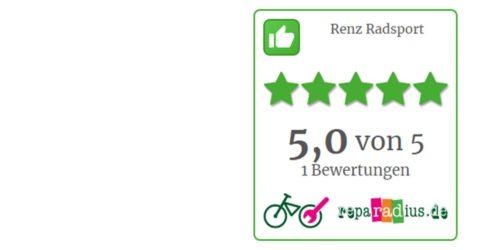 Reparadius_Renz Radsport_Werkstatt